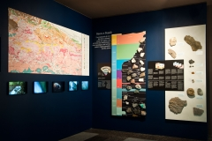 Museo geologico della Carnia – Ampezzo