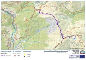 Mappa geoesc Pramosio_dimon